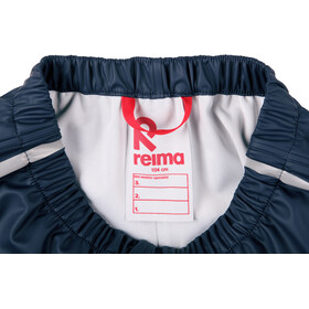 Reima Kids Oja Rain Pants Navy